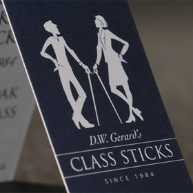 Class Sticks Packaging
